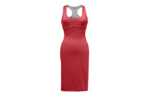 Outdoor Research Trance Dress Jurk Dames rood